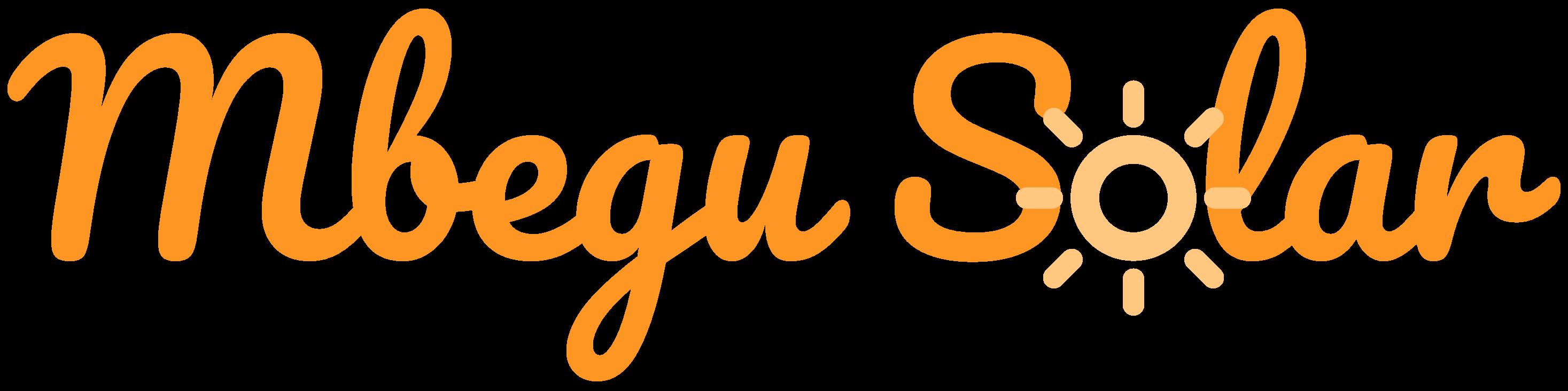 Mbegu Solar
